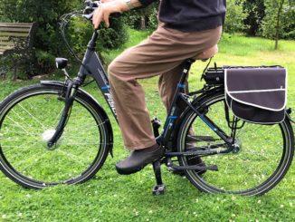 e-Bike oder Pedelec